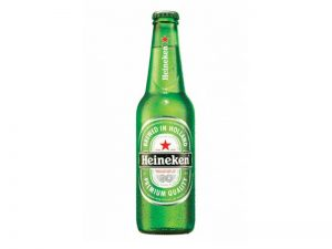 Bière Heineken