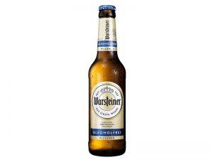 Bière Warsteiner